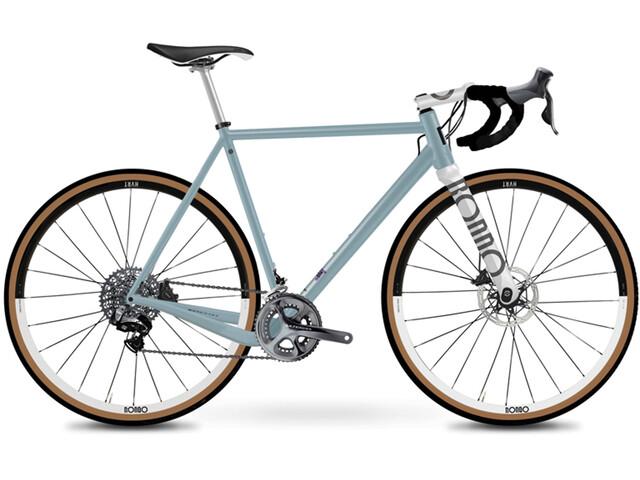 Rondo Hurt ST 105 R5800 Steel Grey/White